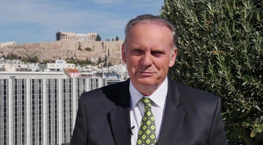 Βοτσαρίδης (Interlife): Οι φυσικές καταστροφές στην Ελλάδα – Αίτια και αποτελέσματα
